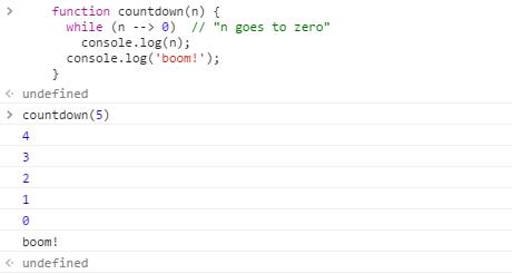 countdown-func